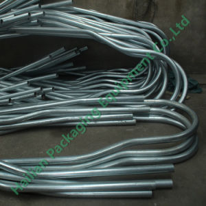 Farm Hot Galvanized Pipe Cow Stall / Cow Lying Bed pictures & photos