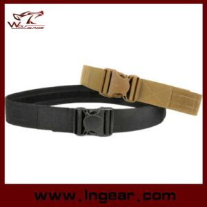 Military Tactical Waist Belt Combat Belt Outer Nylon Belts pictures & photos