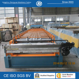 Soncap Steel Wall Cold Roll Forming Machinery pictures & photos