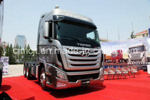 Hyundai 6X4 Tractor Truck/Tractor Head pictures & photos