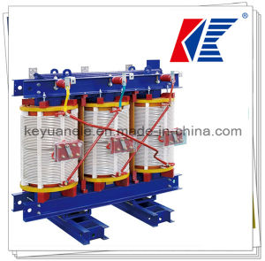 Sgb10- (RL) H Class Insulating Non-Encapsulated Dry-Type Power Transformer