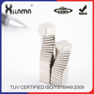 Xilama Block Neodymium Magnet Prices with Professional QC Team pictures & photos