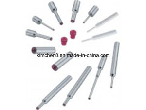 Tipped Coil Winding Ruby Nozzle (Copper Wire Nozzle) pictures & photos
