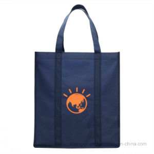 Non-Woven Shopping Bag with Logo Printing