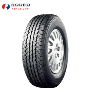 Triangle Snv Tyre Tr258 235/75r15 pictures & photos