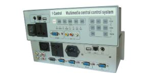 Multimedia Control Switcher