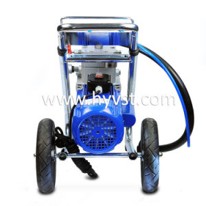 Top Quality Airless Paint Sprayer Diaphragm Pump Spx300 pictures & photos