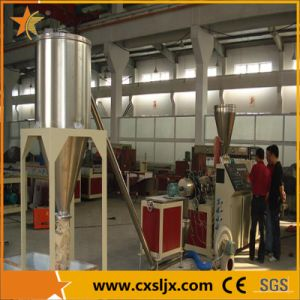 PVC Pellet Machine for Plastic Recycling pictures & photos