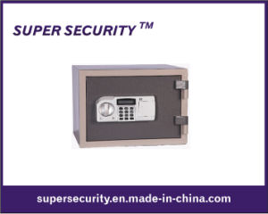 Steel Electronic Home Safe (SJJ32) pictures & photos