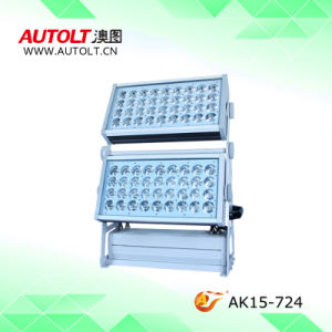 IP65 600W RGBW LED City Color for Outdoor