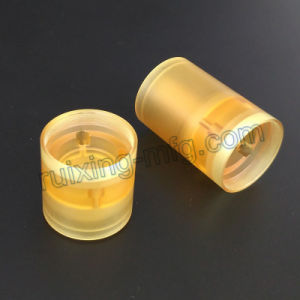 CNC Machining Plastic Pei Ultem Parts for E-Cigarette Atomizing Housing