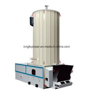 Ygl, Yll Series Vertical Coal Fired Thermal Oil Boiler pictures & photos