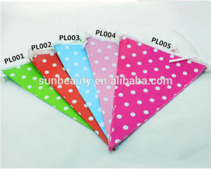 Flag String for Party Decoration