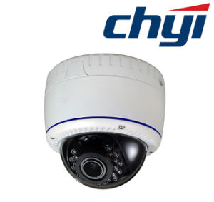 4MP Hi3516D 2.8-12mm 20m CCTV Video IR Dome IP Camera pictures & photos