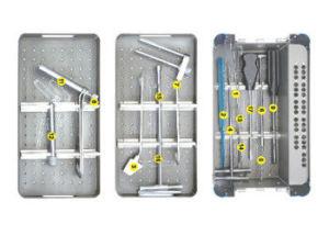 China Orthopedic Surgery Instruments, Orthopedic Surgery