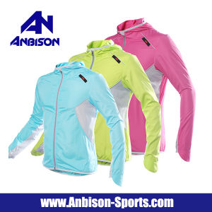 China Wholesale Cycling Outdoor Riding Windbreaker Sunscreen Quick-Dry Jacket Coat pictures & photos