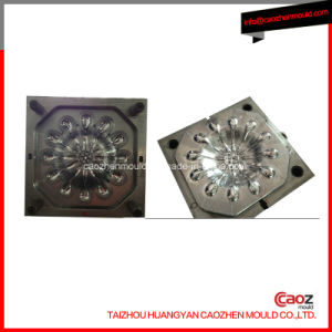 Plastic Injection Disposable Spoon Mould in China