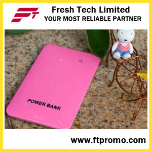 4000mAh Promotional Fashionable Material Power Bank for All Mobile Phone (C515) pictures & photos