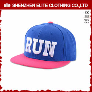 Wholesale Custom Fashion 6 Panel Baseball Cap (ELTBCI-1) pictures & photos