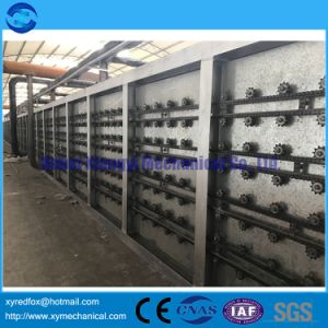 Gypsum Board Production Line - Waterproof Board - Fireproof Board pictures & photos