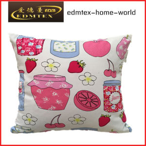 Cartoon Pillow Animal Picture Printing Pillow (EDM0001)