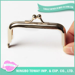 High Quality Bag Purse Handles Part Metal Frame pictures & photos