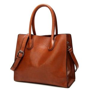 1031cced1b Fashion Online PU Waxy Leather Lady Classic Handbags with Unique Design  (XP2849)
