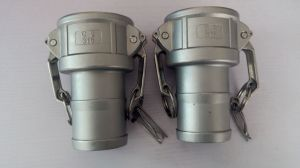 Aluminium Camlock Couplings, Sscamlock Couplings, Brass Camlock Couplings pictures & photos