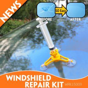 Windshield Repair Kit >> Windshield Repair Kit Wrk 15003b