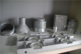 Reliable Quality Alloy Die Casting OEM 20 Years of Credit