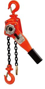 Lifting Machinery Lever Chain Hoist