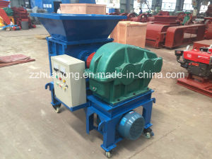 Tire Recycling Machine, Shredder Machine, Plastic Machine pictures & photos
