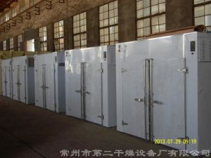 Large Capacity Universal Tunnel Oven pictures & photos
