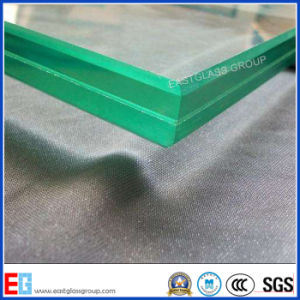 Laminated Glass Price 6.38mm 8.38mm 8.76mm Colored / Clear Laminated Glass
