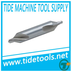 DIN333A High Speed Steel Metric Center Drills