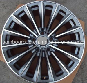 17inch 18inch Car Wheel Rims for Benz BMW pictures & photos