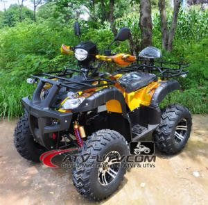 China Made Hot Selling High Quality 60V Electric ATV with Various Colors pictures & photos