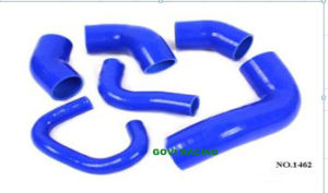 Auto Silicone Radiator Hose Turbo for Lancer Evo 7 8 9 CT9a pictures & photos