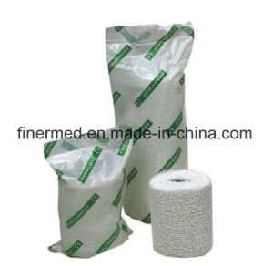 Orthopedic Plaster of Paris Pop Bandage pictures & photos