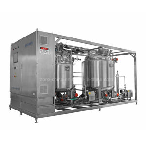 Small Injection Dispensing System, Solution Preparation System