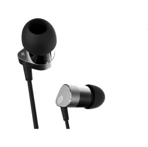 High Power HiFi Metal Earphone, Stereo Headphone, Gaming Earphones for Young People