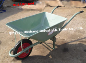 Artco Model Wheelbarrow
