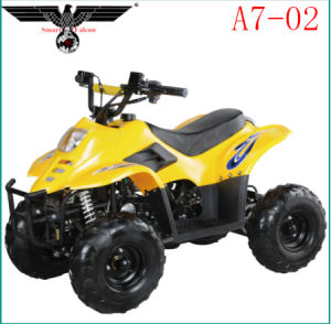A7-02 New Arrival Motorcycle Quad ATV Sooter with Ce pictures & photos