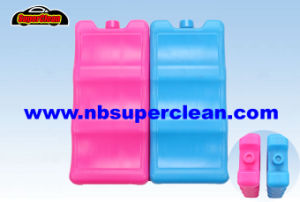 Mini Portable Gel Cooler Ice Pack Ice Freezer Pack pictures & photos