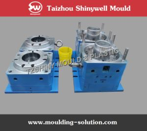 Paint Bucket Mould High Quality Multi Cavities