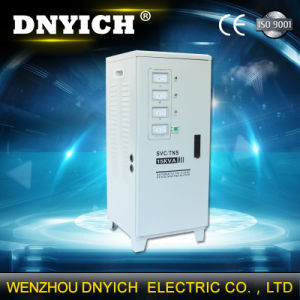 AC Voltage Stabilizer/Voltage Regulator