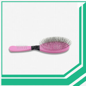 Pet Hair Remover Brush Comb, Pin Grooming Brush for Dog Cat