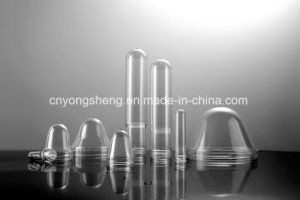 High Quality Injection Pet Preform Mould (YS834) pictures & photos