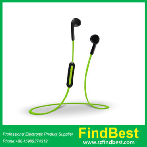 Original S6 Sport Wireless V4.0 Bluetooth Headset Earphone