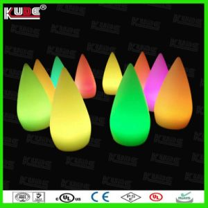 Water Drop Table Lamp LED Decorative Lights LED Bedside Lamp pictures & photos
